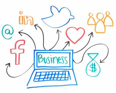 6 Cara Manfaatkan Jejaring Sosial untuk Cari Kerja