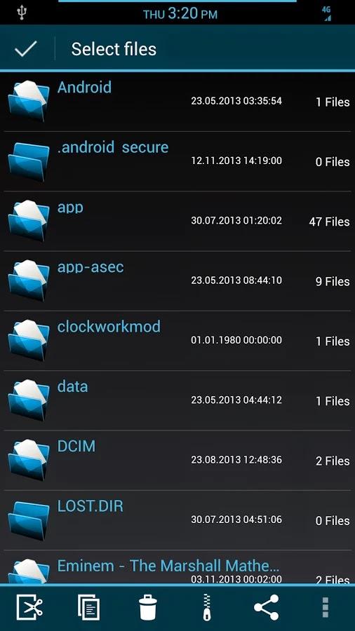 USB OTG File Manager v1.0.9