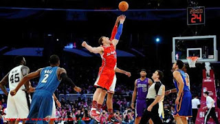gerald green vertical jump Photo