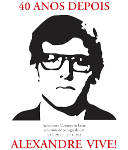 ALEXANDRE VIVE!
