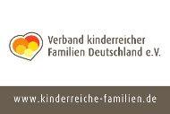 Verband kinderreicher Familien