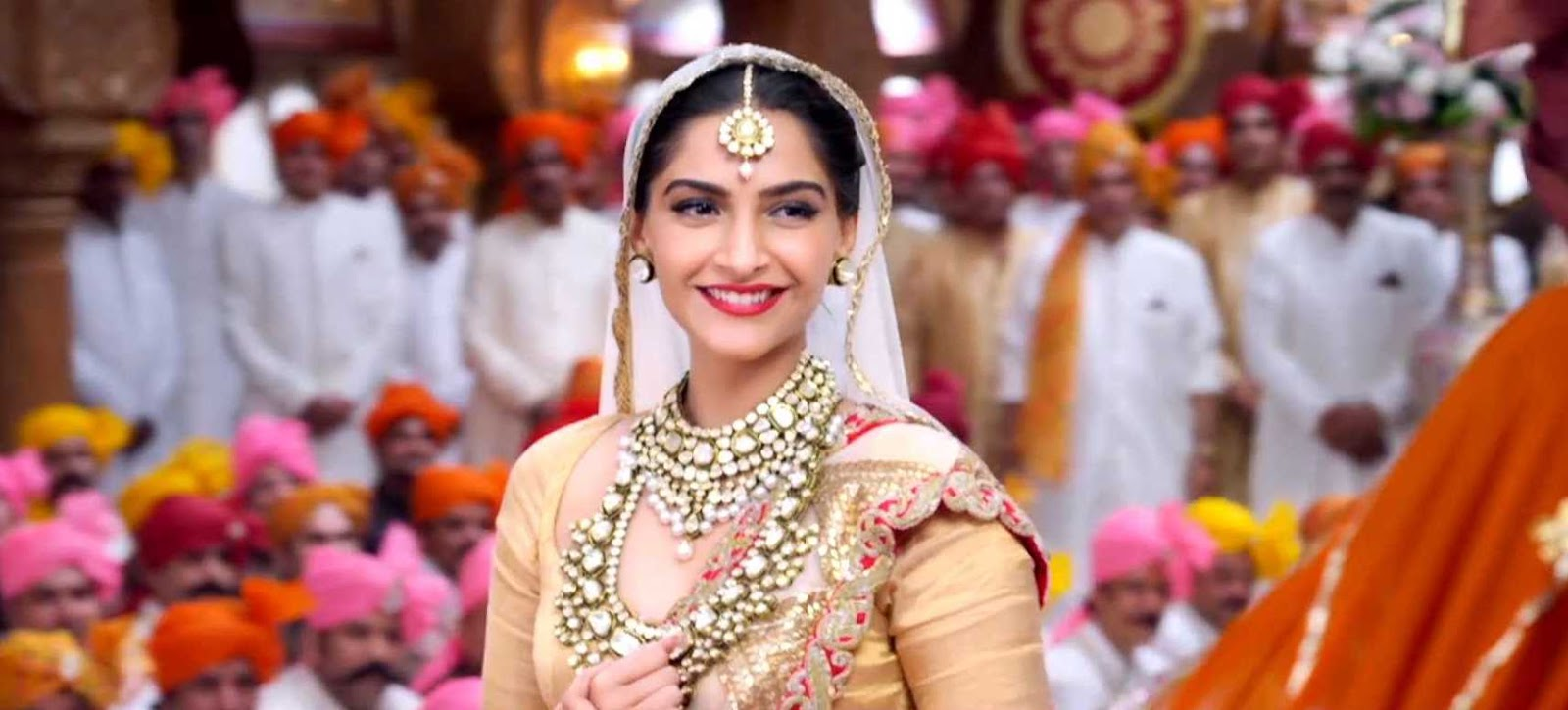 Sweet Sonam Kapoor Movies Collection