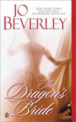 The Dragon's Bride Jo Beverley