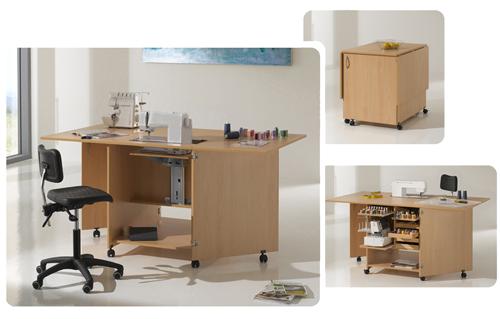 Seoanetextil muebles para m quinas dom sticas for Diseno de muebles de maquinas de coser