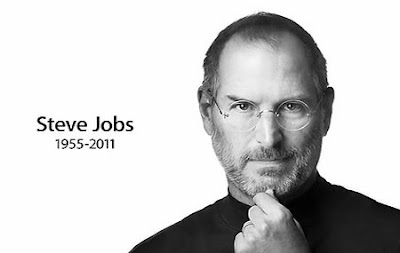 Apple CoFounder STEVE JOBS Dies at 56 Succumbs to Pancreatic Cancer