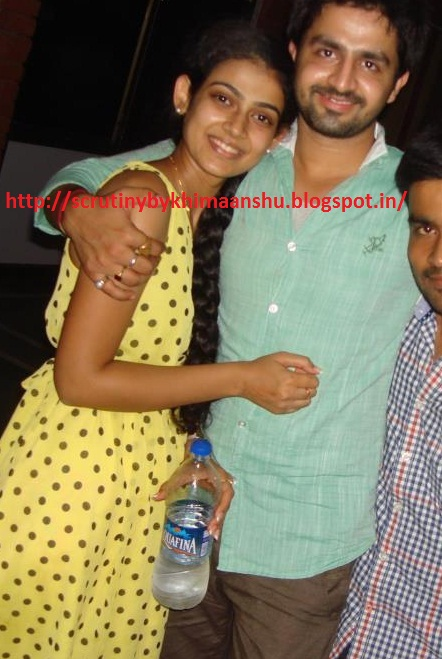 Akanksha singh and kunal kapoor dating 10
