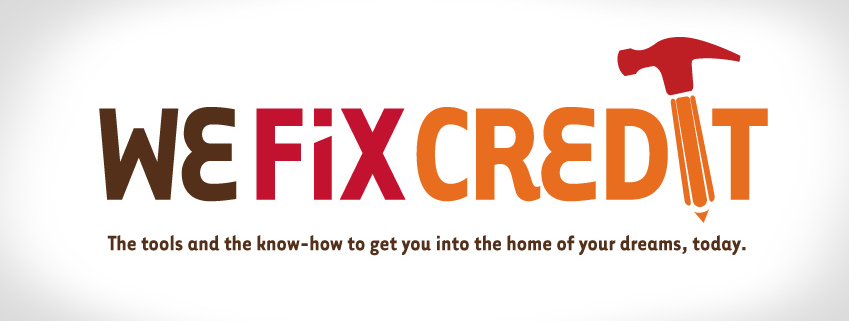 how to fix your credit history