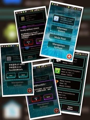 Cara Root Dan Unroot Hp Android Tanpa PC