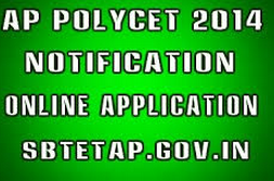 AP CEEP / POLYCET 2014 Notification