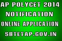 AP CEEP / POLYCET 2014 Notification