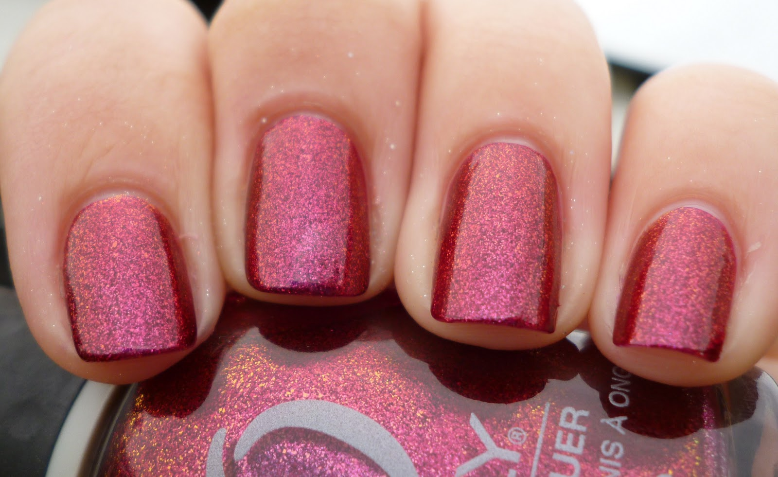 Nail Polish Anon: Orly Mineral FX Collection Swatches