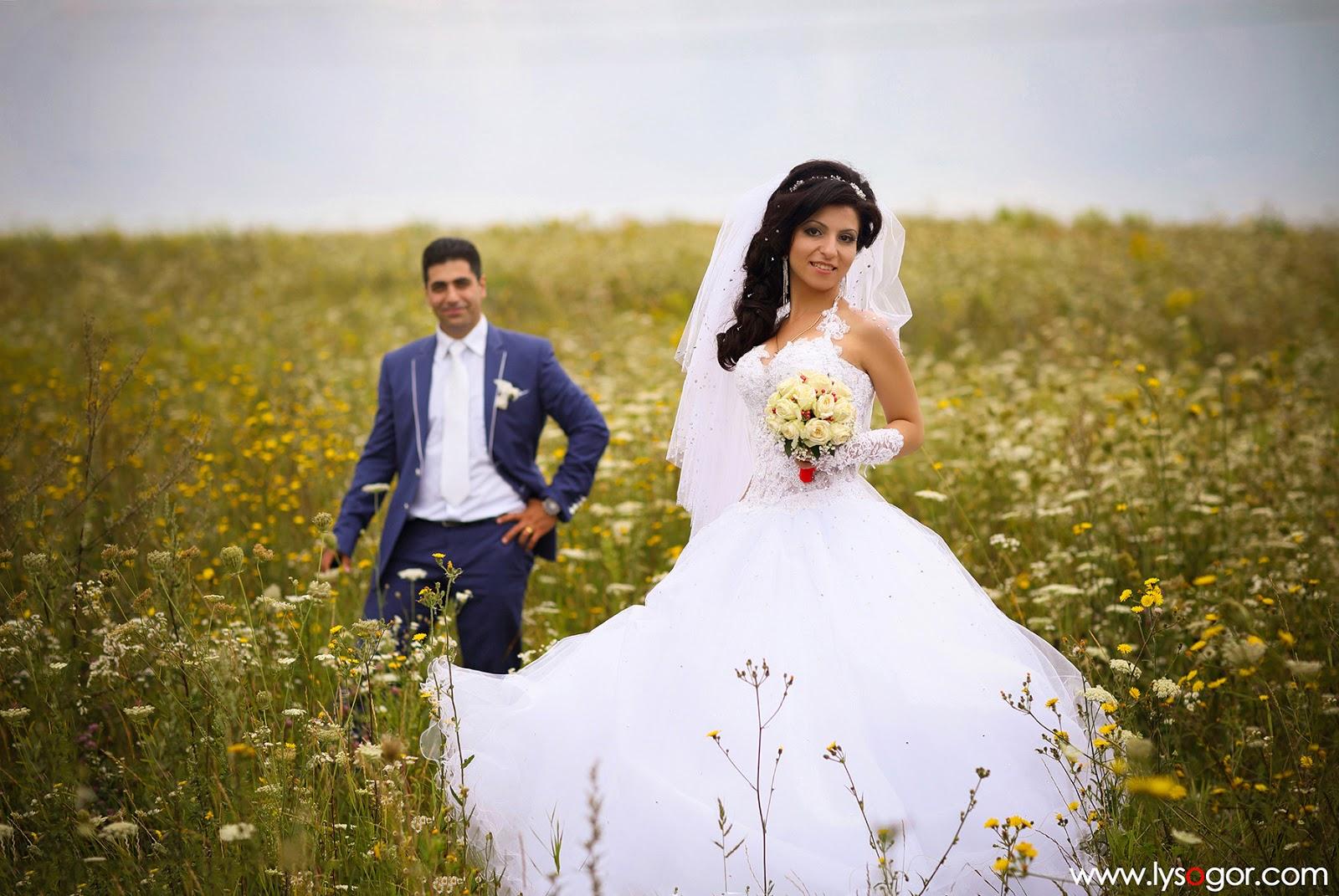 Традиции на армянской свадьбе фото