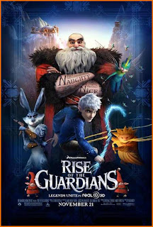 Rise Of The Guardians (2012)  []