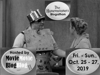 Honeymooners Blogathon