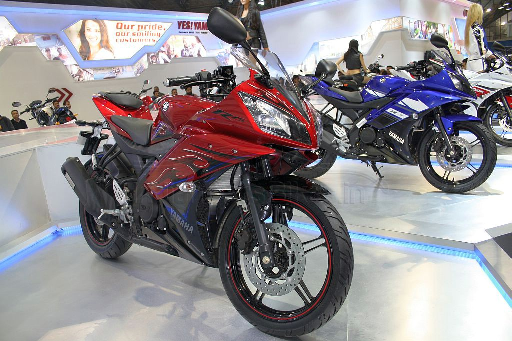 R15 V2 Limited Edition 2013 Limited Edition...