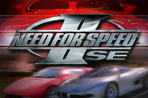 Need For Speed II SE PC