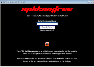 Download Software Serial Hunter Free