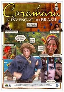 A%2BInven%25C3%25A7%25C3%25A3o%2Bdo%2BBrasil Download Filme Caramuru   A Invenção do Brasil   Nacional