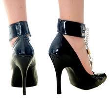 fashion's world high heel shoes