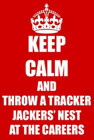 Tracker Jacker