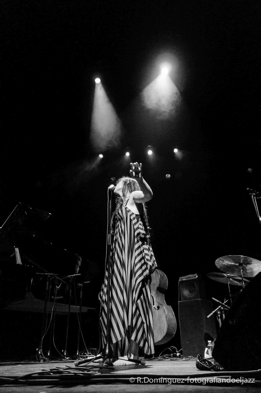 © R.Domínguez - Elina Duni Quartet - Elina Duni