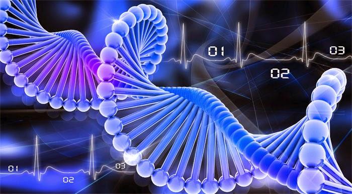 25 апреля – Всемирный день ДНК