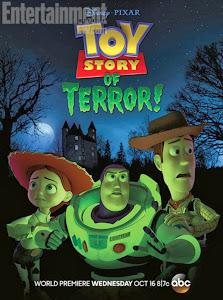 Download - Toy Story of Terror - HDTV AVI + RMVB Legendado
