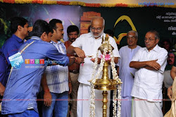 Senani Sethuvum Bhamayum Movie Pooja