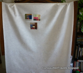 how to make a portable quilted ironing board