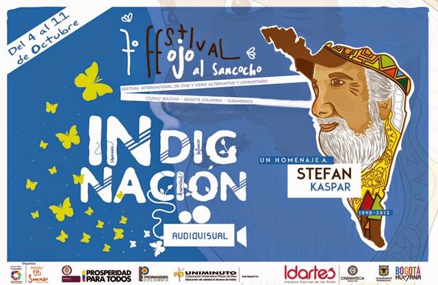 "Festival ""Ojo al Sancocho"" - Bogotá"
