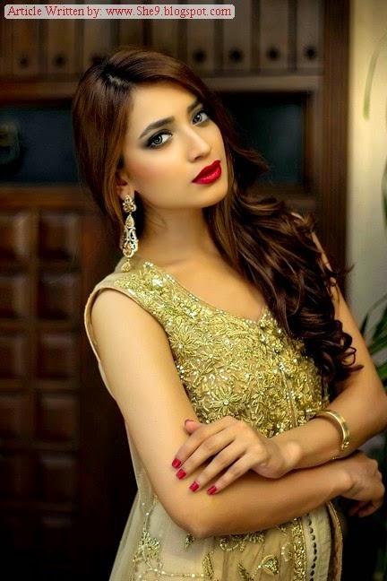 Double Shirt Fashion in Pakistan