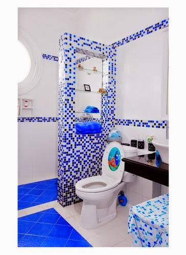 contoh model model kamar mandi rumah sederhana