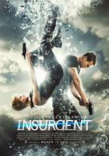 Insurgente (Insurgent) (2015) Online DVDRip