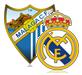 FC Malaga - Real Madrid