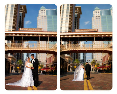 downtown orlando wedding coordinator