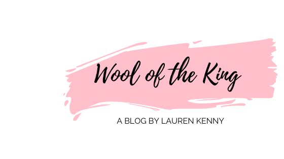 WOOL OF THE KING