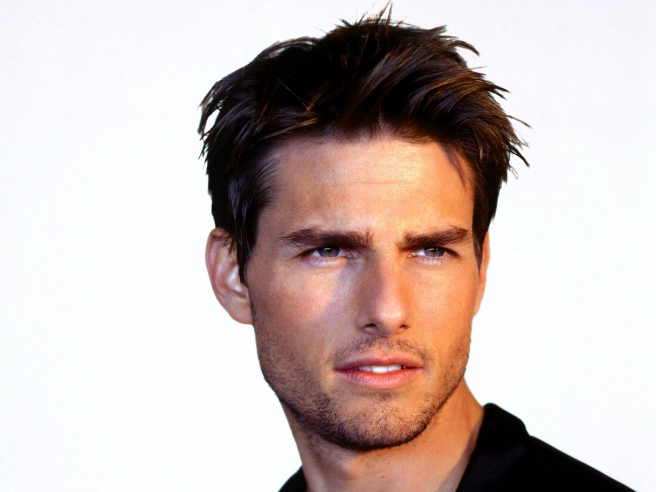transition hairstyles from relaxed to natural for short hair : tom+cruise-hairstyles-formen.blogspot.com-tom-cruise-tom-cruise ...
