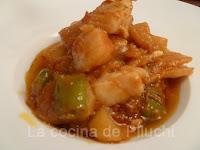 http://www.recetaspasoapaso.com/2012/09/ajoarriero.html