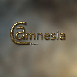 :: Amnesia Creations ::