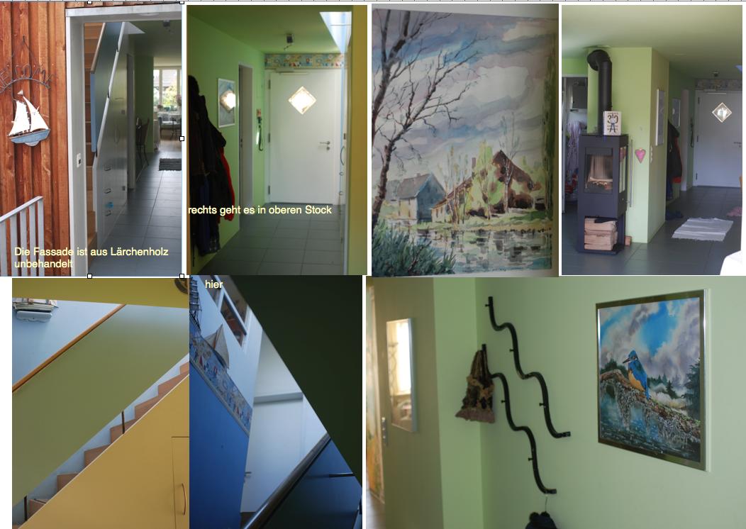 gartenmalereien wohnen und dekorieren. Black Bedroom Furniture Sets. Home Design Ideas