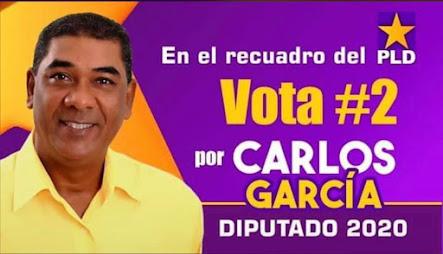 ESTE DOMINGO  vota así...