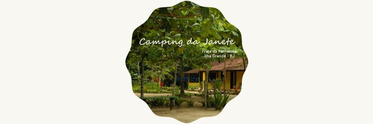 Camping da Janete