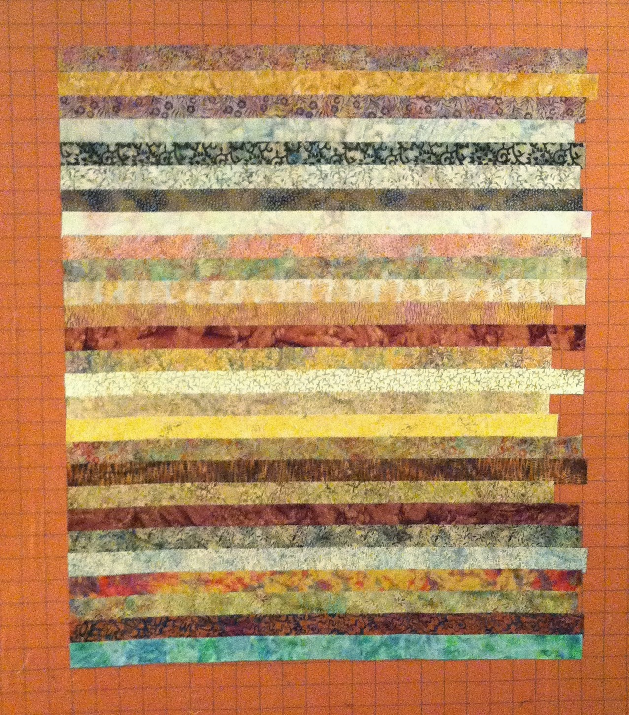Bali Pops, Jelly Roll, 2.5 Strips, Batik Strips