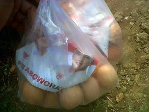 Serangan Fajar Prabowo