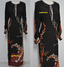 Jubah jelira1 size 44