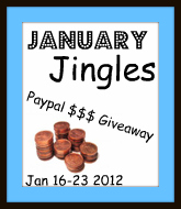 January Jingles