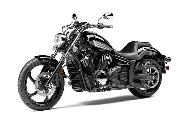 New Yamaha 2011 Star Stryker Chopper Style.jpg