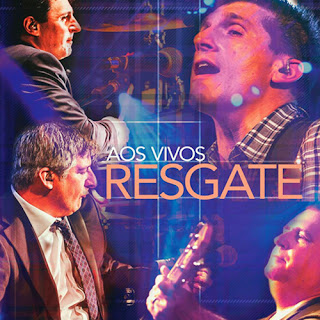 Resgate - Aos Vivos (�udio DVD) 2013