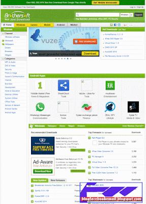 download software aplikasi komputer gratis brothersoft.com