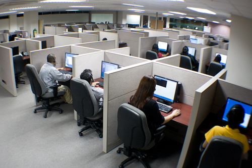 Offshore Outsourcing Blog: Call Center Industry in the Philippines